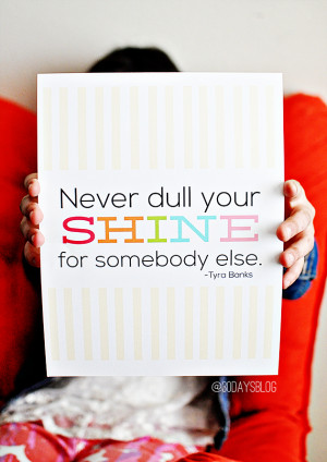 Free Inspirational Quotes for Girls Printables