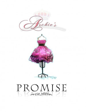 Archie Promise Annual Prom Dress Drive Giveaway Prlog