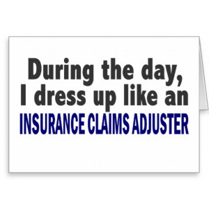 Funny Insurance Claims Zazzle