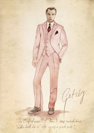 The Exquisite Clothes in The Great (and Glamorous) Gatsby