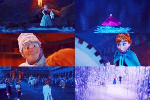 Frozen Disney Movie Quotes