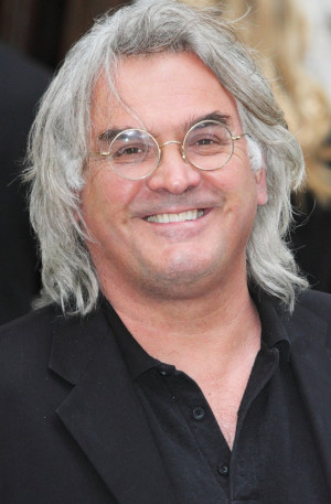 Paul Greengrass Pictures