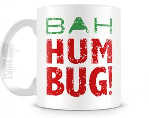 ... Coffee Mug, Quote Mug, Secret Santa Gift, Eggnog Mug, Holiday Mug