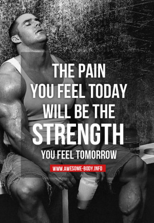 Arnold Schwarzenegger quotes | Motivational Bodybuilding quotes
