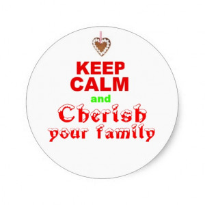 Cute Family Love Quotes Calm