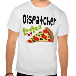 Funny Dispatcher Gifts and Gift Ideas