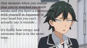 hikigaya hachiman quotes quotes