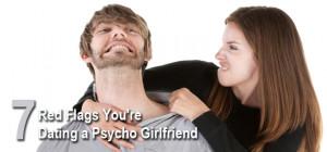 Crazy Psycho Girl
