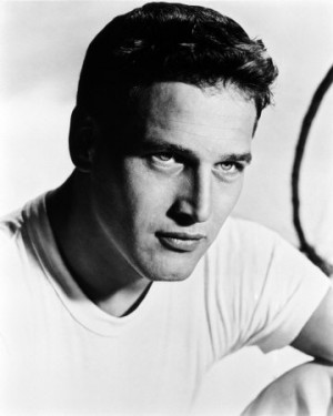 Rest in Peace Paul Newman . 26/01/1925 to 26/09/2008.