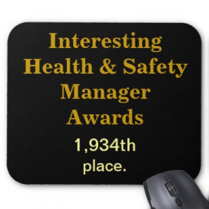 Funny Safety Quotes and Safety Slogans