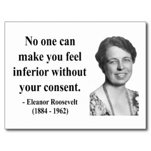 Eleanor Roosevelt Quotes Eleanor roosevelt quote 1b