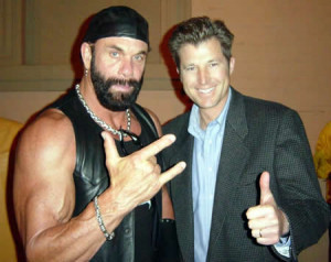 Macho Man Randy Savage' has died – a true wrestling artist passes ...