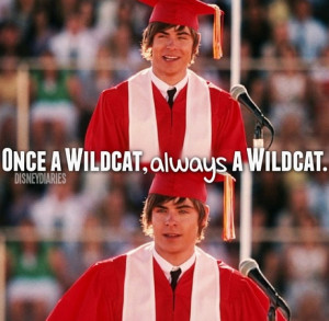 Go Back > Gallery For > Wildcats High School Musical 3