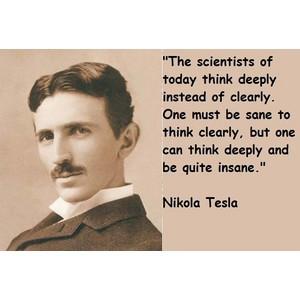 nikola tesla quotes best quotesgram