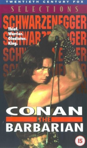 14 december 2000 titles conan the barbarian conan the barbarian 1982
