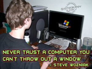 Computer quotes, funny computer quotes