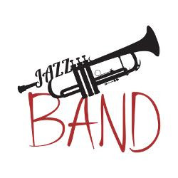 jazz band paintings