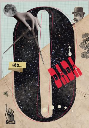Dada or Dadaism was an art movement of the European avant-garde in the ...