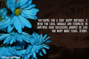 Funny Birthday Quotes For Your Boss ~ Birthday Wishes For Boss