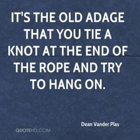 Adage Quotes