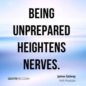 Nerves Quotes