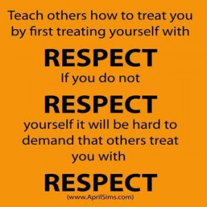 Do you respect yourself ? Quiz