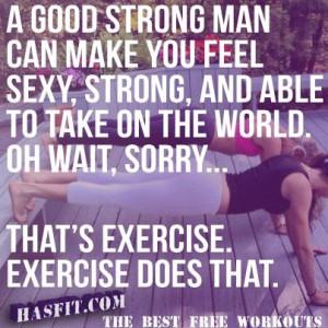 Via HASfit BEST Workout Motivation, Fitness