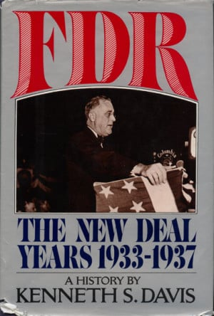 roosevelt and the new deal essay The new deal essays(a) explain the main features of the new deal the first act that roosevelt implemented was the emergency banking act this was approved to restore.