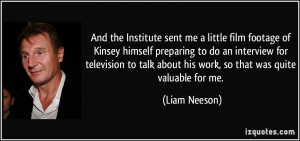 Go Back > Gallery For > Liam Neeson I Will Find You Quote