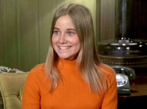 Maureen McCormick, Marcia, The Brady Bunch, Best TV Quotes