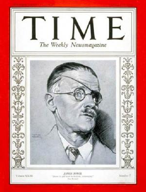 Synchronicity, Epiphany and James Joyce