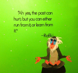 ... King Quotes, Disney Quotes, Lion Kings, Rafiki Lion, Quotes Sayings