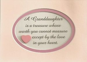... Quotes, Granddaughters Quotes, Grandparents Quotes, Love Quotes