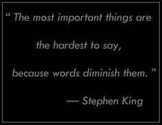 The body by Steven King. More