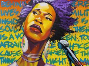 ... Singers steven lopez minnie ripperton black female voices Soul Ladies
