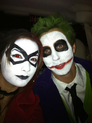 JOKER & HARLEY QUINN - Harley Quinn Photo (26678395) - Fanpop fanclubs