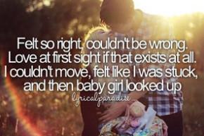 Teenage Posts: - Google+ - Lyrics Quotes: Pretty Brown Eyes