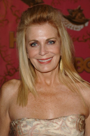 Joanna Cassidy HBO Post Emmy Party Arrivals