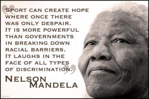 30 Inspirational Nelson Mandela Quotes