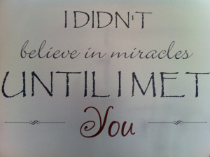 Soooo true - Brandon's bedroom wall quote!!