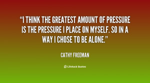 cathy freeman 39 s quote 1
