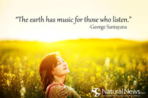 Quotes About Life The Earth...