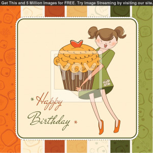 Happy Birthday For A Girl Save money - get images for