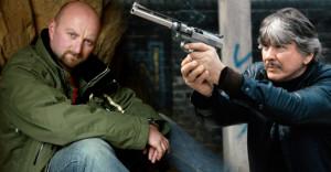 Neil Marshall's next will be The Sentence, a futuristic revenge ...