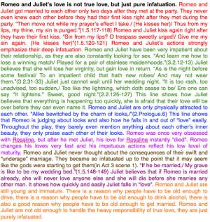 spiralling fate and destiny in romeo and juliet by william shakespeare Elements of fate and destiny in romeo and juliet obra de william shakespeare, romeo y julieta al tratarse de una tragedia, los temas elegidos son la fortuna.