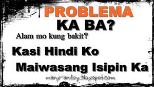 Mga Malulupit na Banat ni Mang Andoy