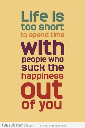 Spending Time With You Quotes