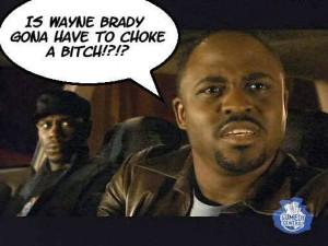 Wayne Brady Chappelle show Image