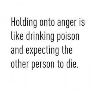Anger love quotes for him