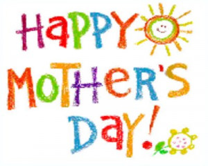 Mother's Day 10th March